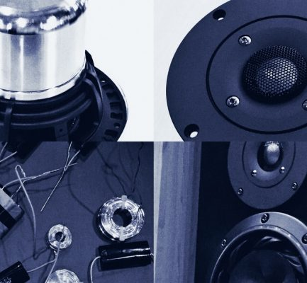 Fostex 6.5″ 2way Project 【総集編】