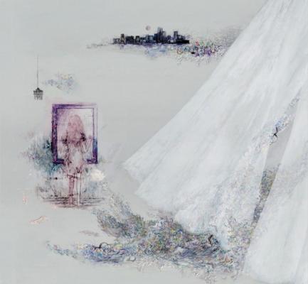 <残響レコード × Fostex> Matched by Foster Alliance Program 【Miyake Haruka LP『空白』release記念 LP試聴会】