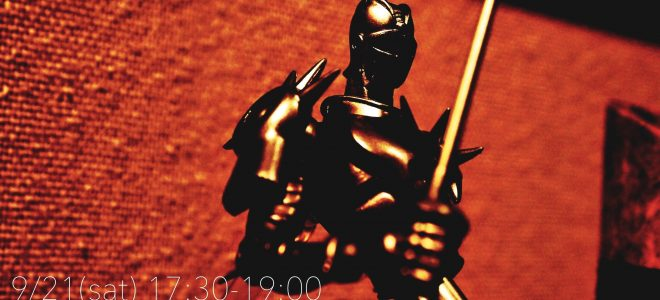 Music in JOJO その②