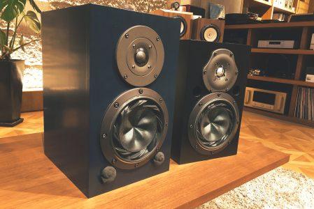 Fostex Premium Craft W160A-HR & T250A を検証する ③
